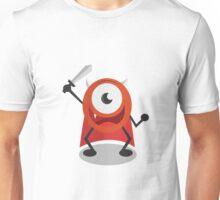 Brubby - The Super Ball (Cartoon) Unisex T-Shirt