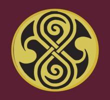 Doctor Who - Seal of Rassilon! by xisxis