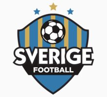 Sweden Football / Soccer by artpolitic