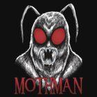 Mothman by Luke Kegley