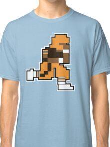 Nintendo Tecmo Bowl Cleveland Browns B Classic T-Shirt