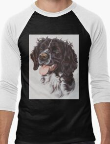 Brittany Men's Baseball ¾ T-Shirt