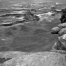 Canyonlands, Utah by Erwin G. Kotzab