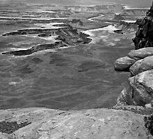 Canyonlands, Utah by Erwin G. Kotzab