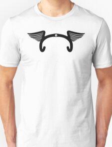Fixie Airlines (black logo) T-Shirt