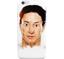 Sara McMann iPhone Case/Skin