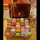 Montmartre biscuits by cammisacam