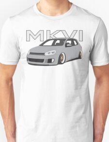 MKVI GTI Graphic T-Shirt