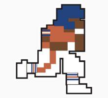 Nintendo Tecmo Bowl Denver Broncos  Kids Clothes