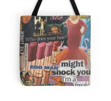 Filth is My Politics, Filth is My Life! Tote Bag