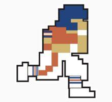 Nintendo Tecmo Bowl Denver Broncos Peyton Manning Kids Clothes