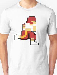 Nintendo Tecmo Bowl Washington Redskins Unisex T-Shirt
