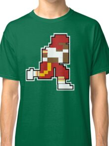 Nintendo Tecmo Bowl Washington Redskins RGIII Classic T-Shirt