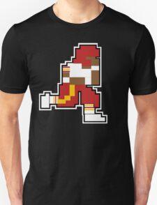 Nintendo Tecmo Bowl Washington Redskins RGIII T-Shirt