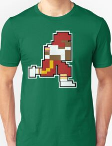 Nintendo Tecmo Bowl Washington Redskins RGIII T-Shirt