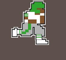 """Nintendo Tecmo Bowl Philadelphia Eagles """"QB Eagles"""" Unisex T-Shirt"""