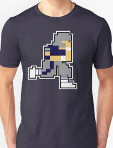 Nintendo Tecmo Bowl Dallas Cowboys Troy Aikman T-Shirt