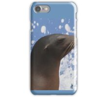 Sea Lion iPhone Case/Skin