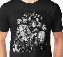 The undead. Unisex T-Shirt