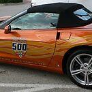 Corvette by Tom Gomez