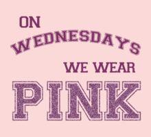 We wear pink. by ConnorMcKee