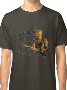 Darmok & Jalad at Tanagra (Light / Color version) Classic T-Shirt