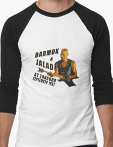 Darmok & Jalad at Tanagra (White) T-Shirt