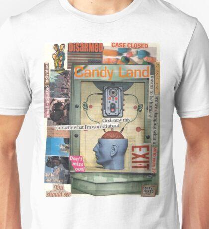 Dystopia Rising Unisex T-Shirt