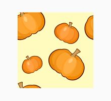Seamless pattern with pumpkins Classic T-Shirt