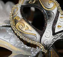 Masquerade Masks by EllieClark