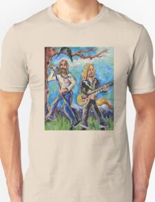 My Morning Song (The Black Crowes) T-Shirt
