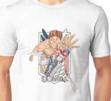 Mikasa Attack on Titan Unisex T-Shirt