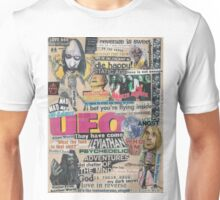 Teenage Riot Unisex T-Shirt