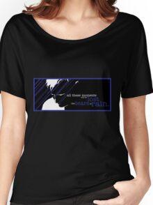 Catharsis One: All These Things... Women's Relaxed Fit T-Shirt