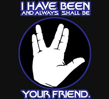 Catharsis Five: Always Your Friend Unisex T-Shirt