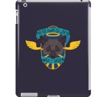 May the Fox Always Be with You iPad Case/Skin