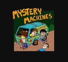 Mystery Machines Album Cover Unisex T-Shirt