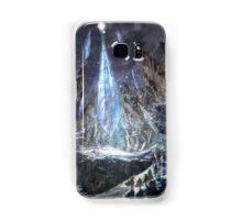 Final Fantasy Crystal Samsung Galaxy Case/Skin