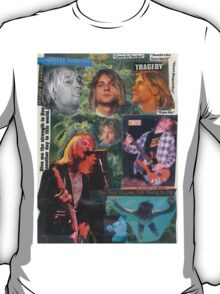 Smells like Weed Spirit T-Shirt