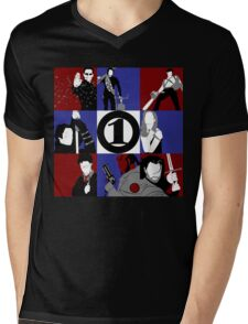 The Chosen One(s) Mens V-Neck T-Shirt
