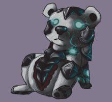 VoliBear!!! by prototypex60