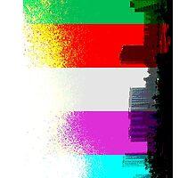Channels (CMYK and RGB) by Prashant Gaurav