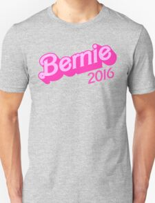 I'm A Bernie Girl T-Shirt