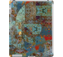 Metal Mania No.17 iPad Case/Skin