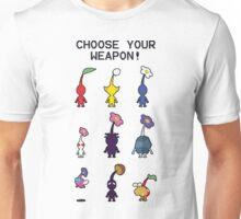 Pikmin: Fauna Unisex T-Shirt