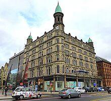 Belfast by Fara