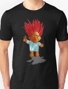 Kim Davis troll doll Unisex T-Shirt