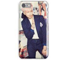 BTS - War of Hormone: Rap Monster iPhone Case iPhone Case/Skin