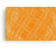 Sweetly Industrious Canvas Print