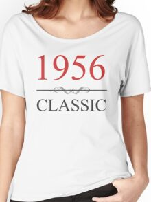 1956 Classic Women's Relaxed Fit T-Shirt